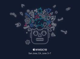 Tutto sulla WWDC 2019: quando sarà e cosa presenteranno