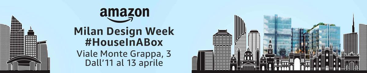 Amazon House-In-A-Box, soluzioni d'arredo per tutti i budget