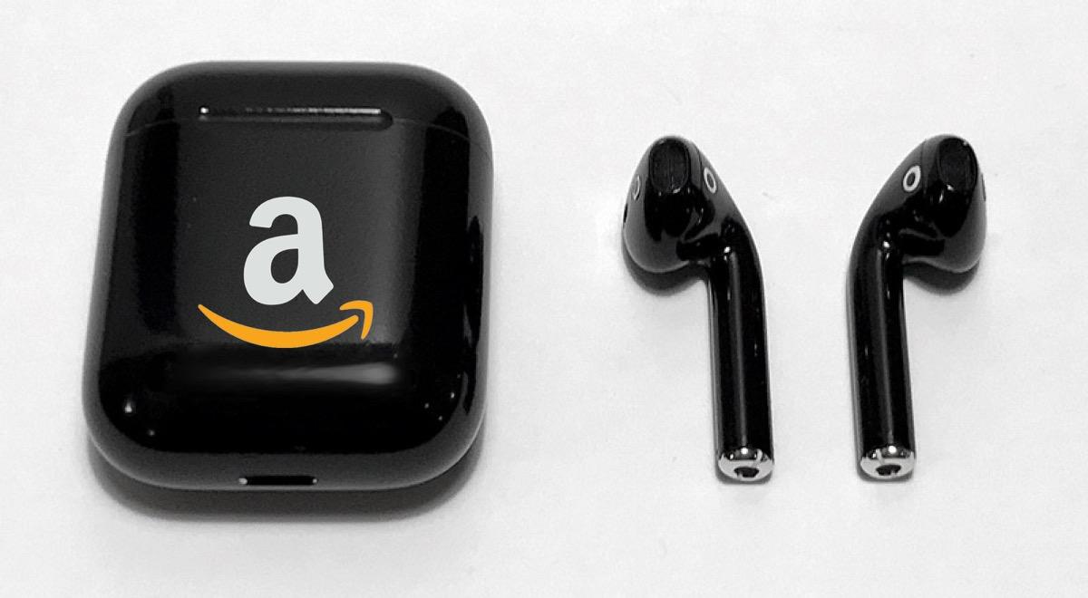 Amazon sta progettando i suoi AirPods con Alexa