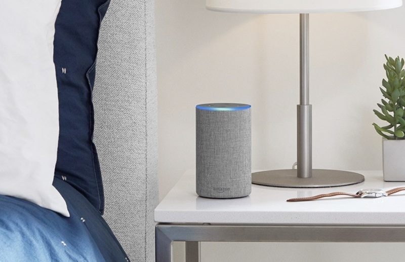 Migliaia di umani ascoltano le tue conversazioni con Alexa