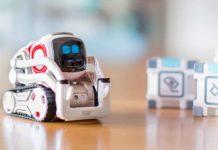 Chiude Anki, l'azienda di mini-robot che Apple presentò nel keynote alla WWDC 2013