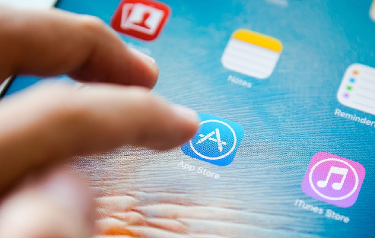 I dati App Store svelano che stiamo perdendo appetito nelle nuove app