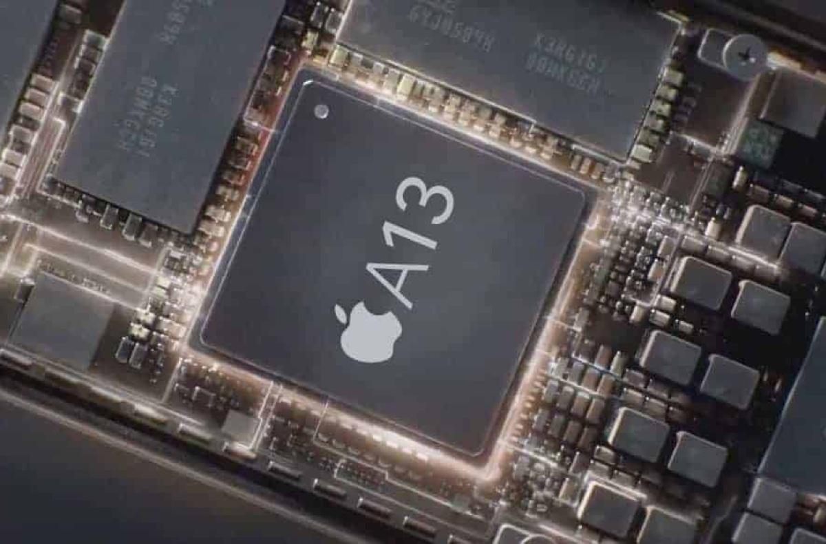 Apple A13 per iPhone 2019 manderà in tilt le linee di produzione TSMC