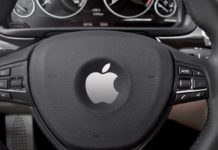 Apple automobile Lidar