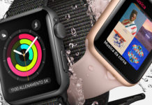 Su Amazon Apple Watch 3 a partire da 278 euro