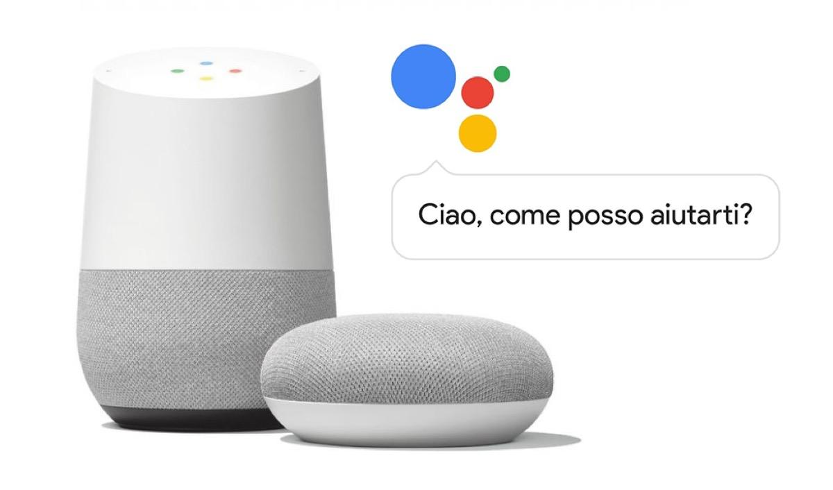 L'Assistente Google risponde alle domande con più dettagli