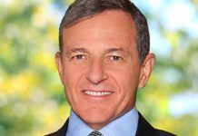 Robert A. Iger - Presidente e CEO di The Walt Disney Company