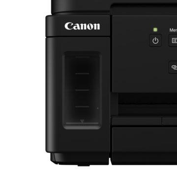 Canon PIXMA G6050, la stampante a inchiostro per professionisti che lavorano da casa