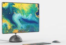 iMac G4 Luxo, l'iconico Mac lampada torna tutto rinnovato nel concept