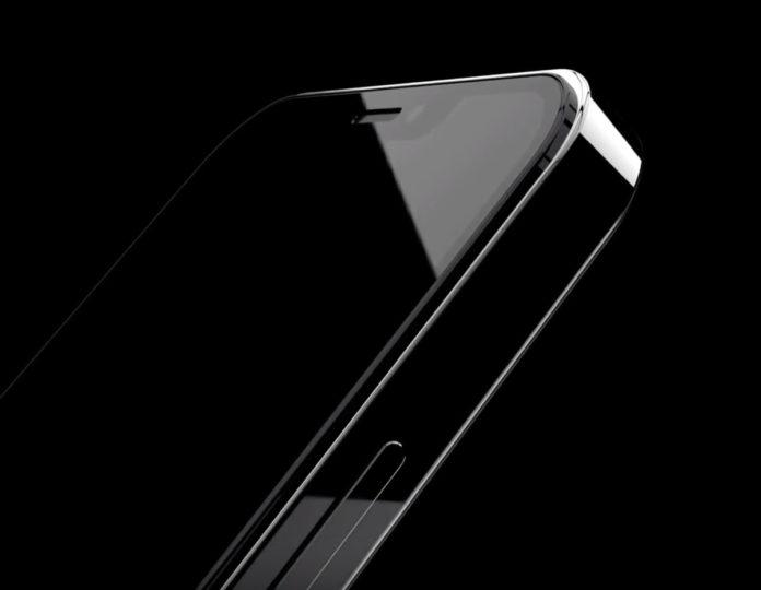 Nei concept iPhone 11 Max e iPhone 11R in stile iPad Pro, si caricano con AirBattery