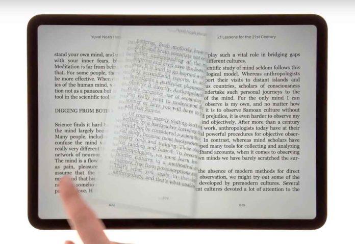 Cosa puoi fare con iPad