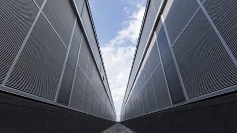 Data Center di Apple in Danimarca, la costruzione è stata interrotta