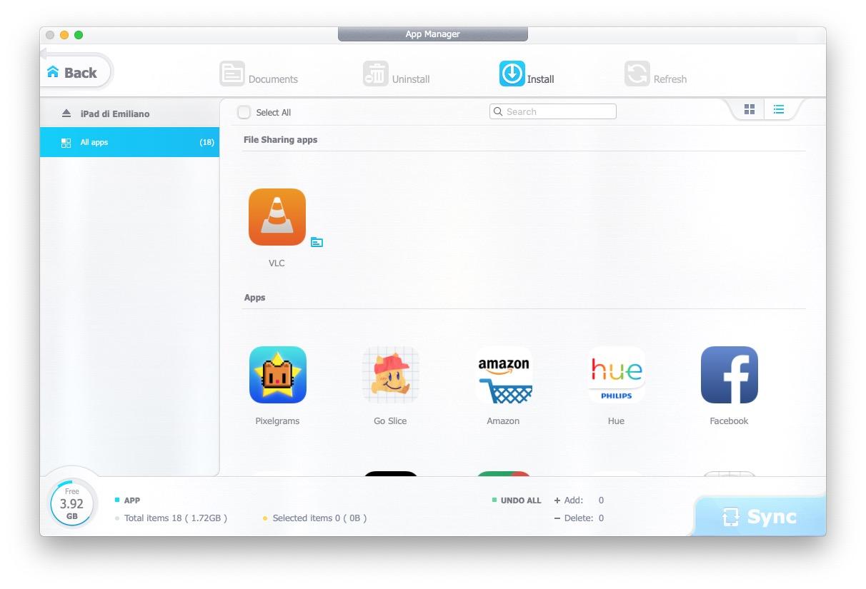Recensione DearMob, il backup iPhone senza iTunes è servito