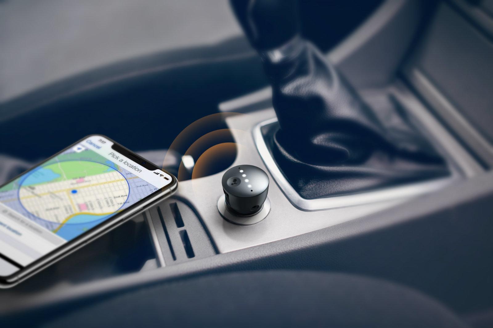 Con Roav Bolt il comando Ok Google entra in auto, anche con iPhone