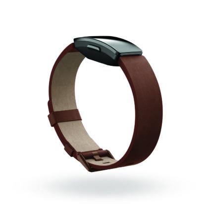 Recensione Inspire HR, il bracciale super light di Fitbit