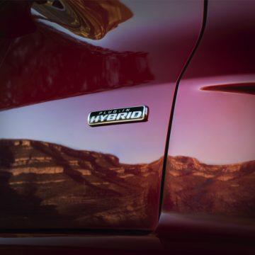 Kuga è il primo SUV di Ford a offrire tre tipi di motorizzazioni
