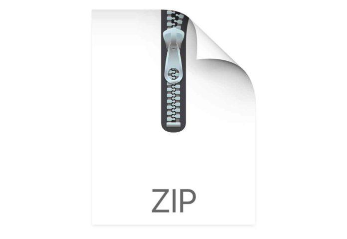 Formato ZIP