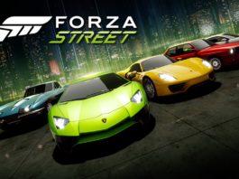 Microsoft annuncia Forza Street gratis per iOS e Android