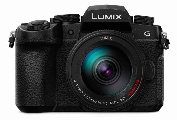 LUMIX G90 è la nuova mirrorless ibrida di Panasonic
