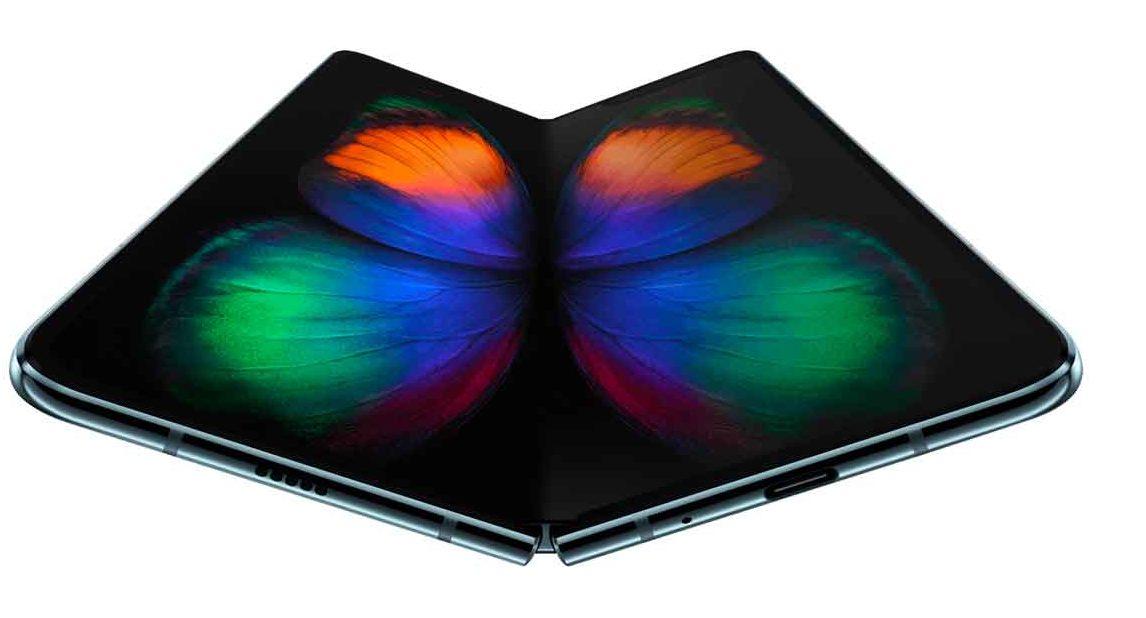 Samsung ha chiesto a iFixit di rimuovere la guida allo smontaggio del Galaxy Fold