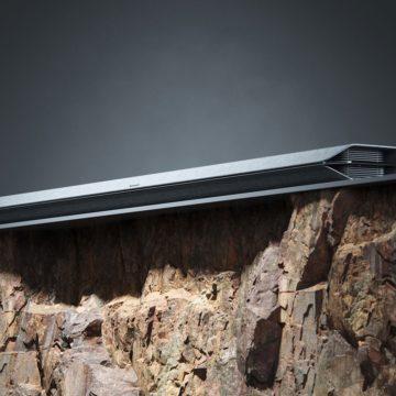 Sharp punta sul design con Pininfarina