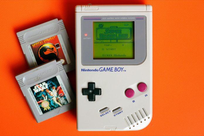 Game Boy, un sogno lungo trent'anni