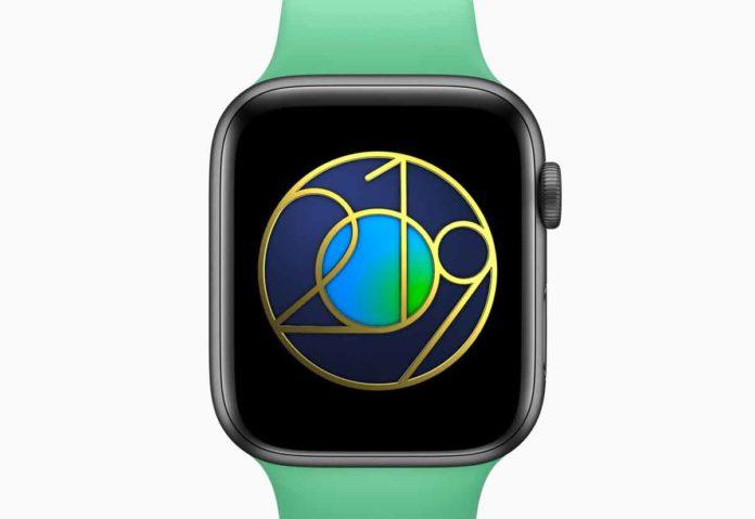 Il 22 aprile, completando un allenamento outdoor di 30 minuti, gli utenti di Apple Watch potranno guadagnare un premio speciale per la Giornata della Terra e degli adesivi a tema per Messaggi.
