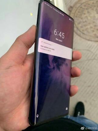 Ci saranno tre OnePlus 7 quest'anno