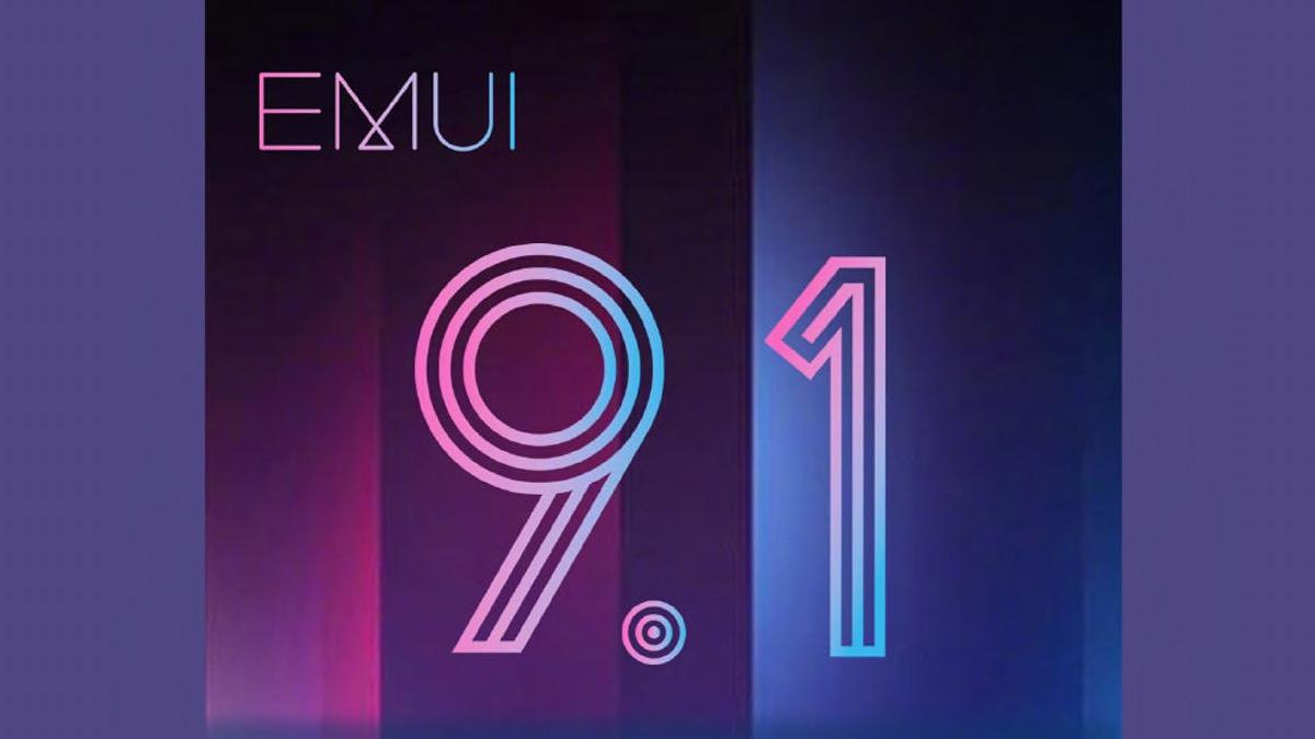 EMUI 9.1, lista smartphone compatibili e caratteristiche
