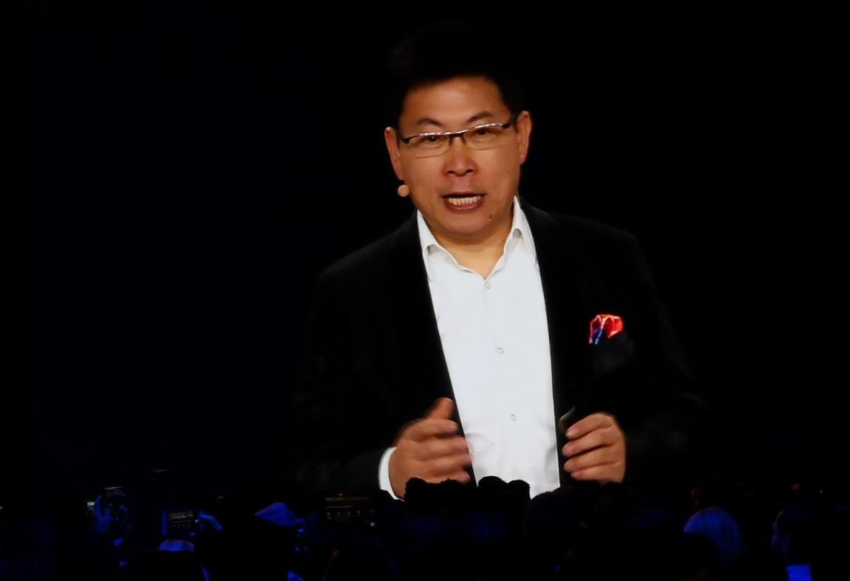 La promessa di Huawei: supererà Samsung entro il 2020