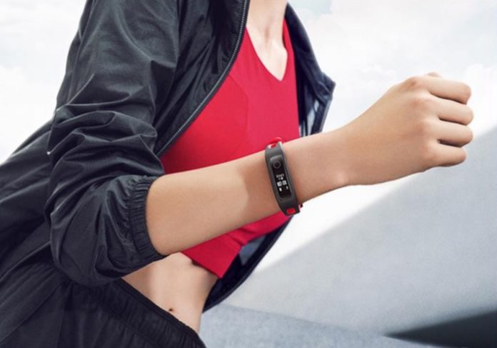 Huawei Honor Band 4 Running Edition, il bracciale Smart per atleti e sportivi
