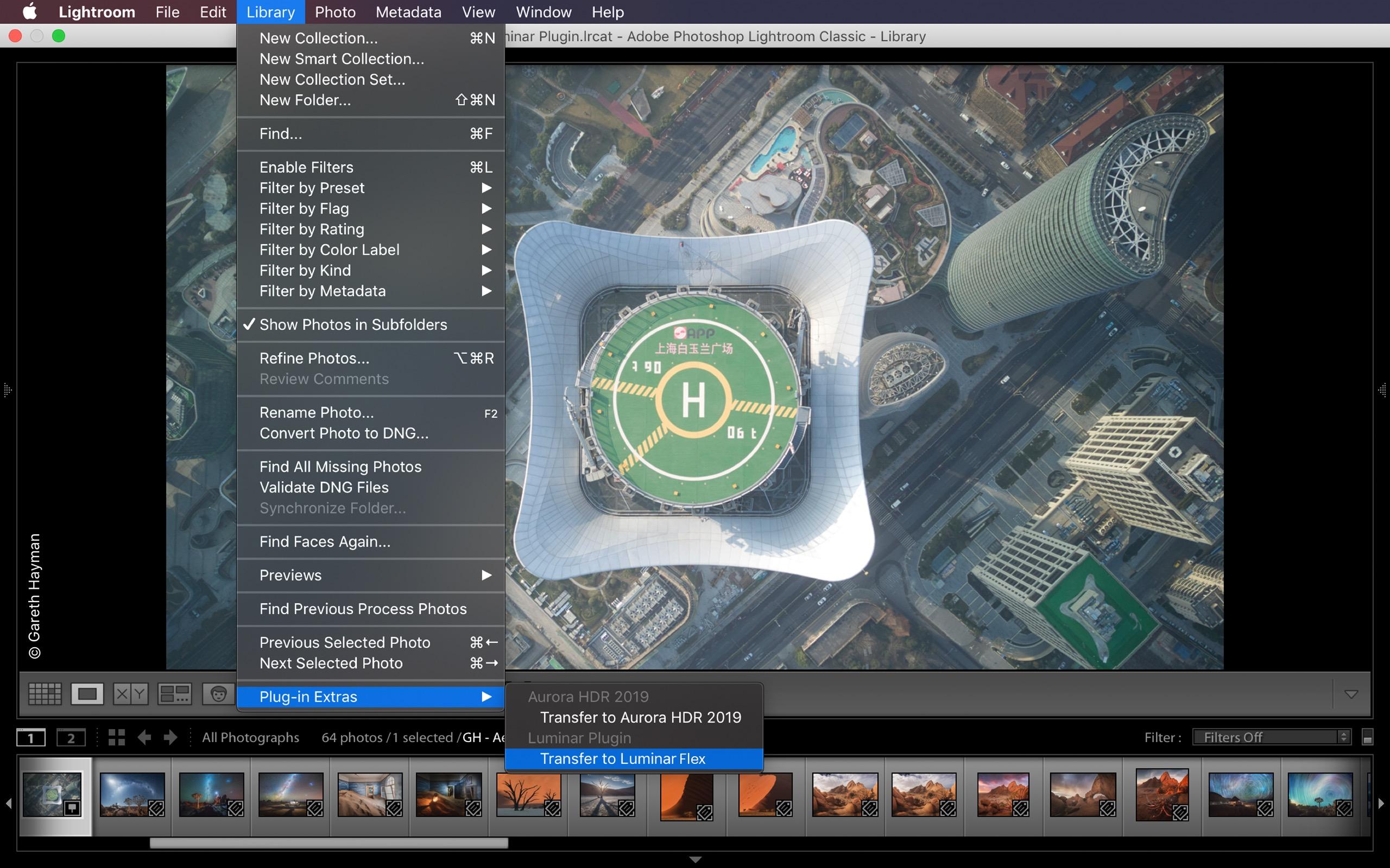 Luminar Flex, il plugin di fito ritocco con intelligenza artificiale per Photoshop e Foto