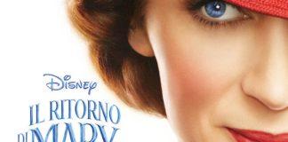 Il ritorno di Mary Poppins è su iTunes con contenuti speciali esclusivi