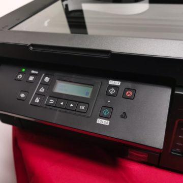 Da Canon le stampanti con refill