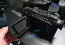 Canon LEGRIA HF G50 e LEGRIA HF G60, videocamere 4K con zoom ottico