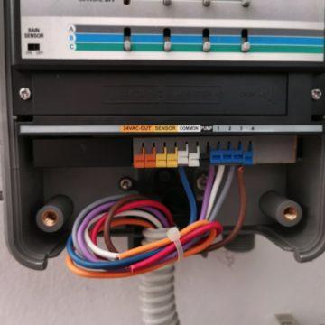 Recensione Smart Switch Sonoff 4CH Pro R2 come centralina di irrigazione con smartphone e Alexa