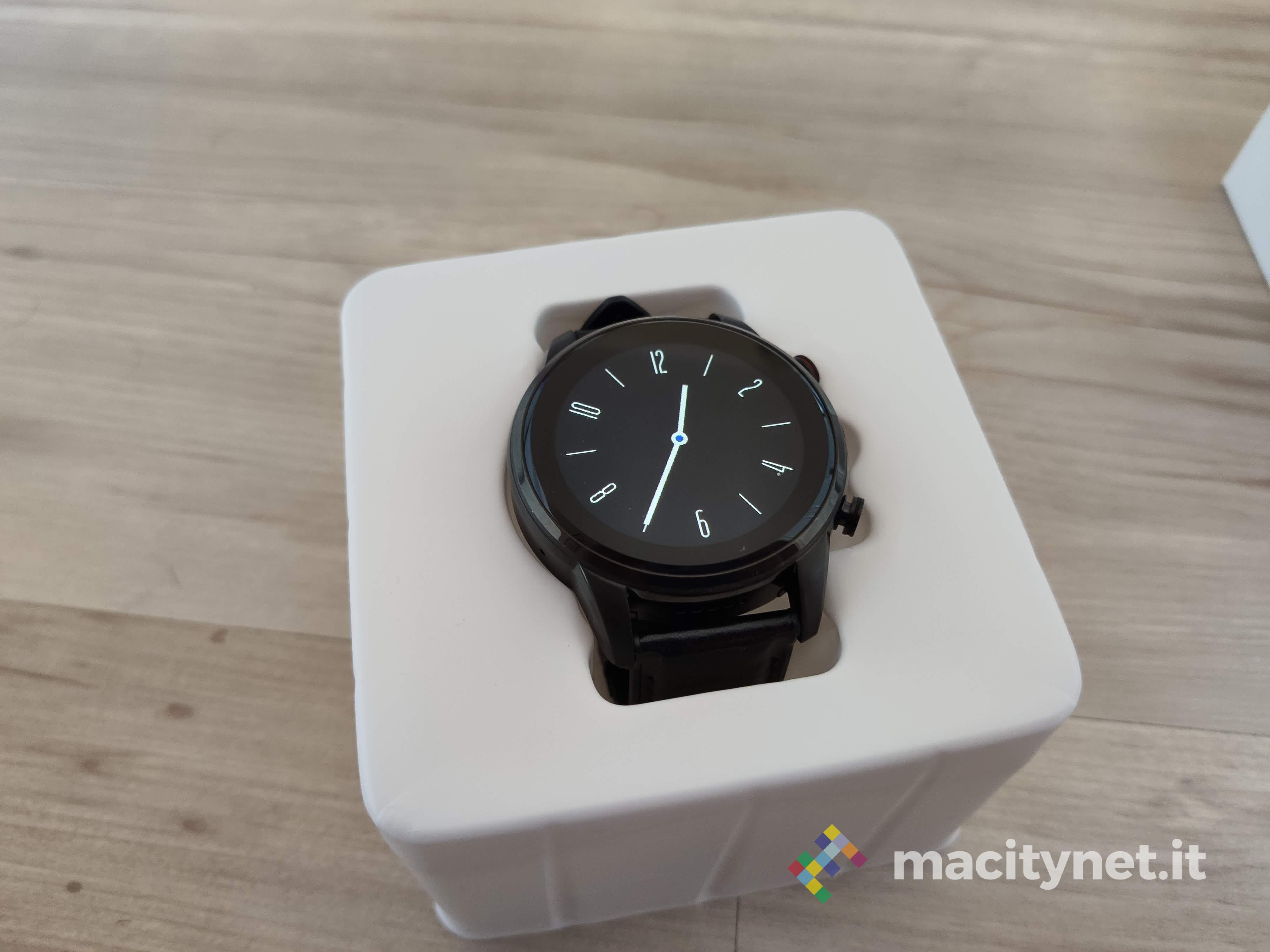 Recensione Finow X7, 4G e con schermo AMOLED