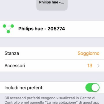 Recensione Vimar Friends of Hue gli interruttori di superficie senza batterie compatibili Homekit