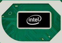 Intel ha aggiornato le CPU serie H usate nei MacBook Pro 2018