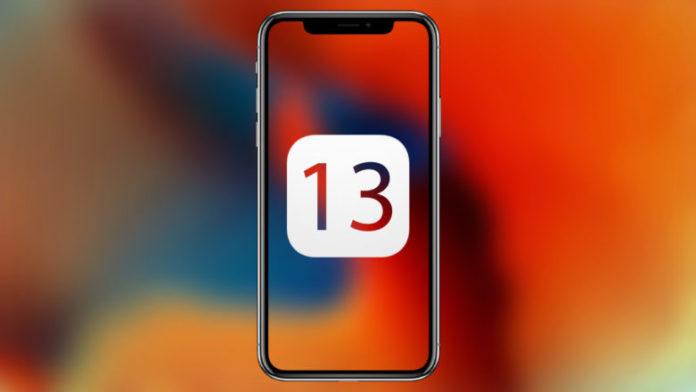 iOS 13 introdurrà il dark mode e una gesture per annullare i comandi