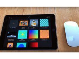 iPad forse supporterà mouse e trackpad con iOS 13