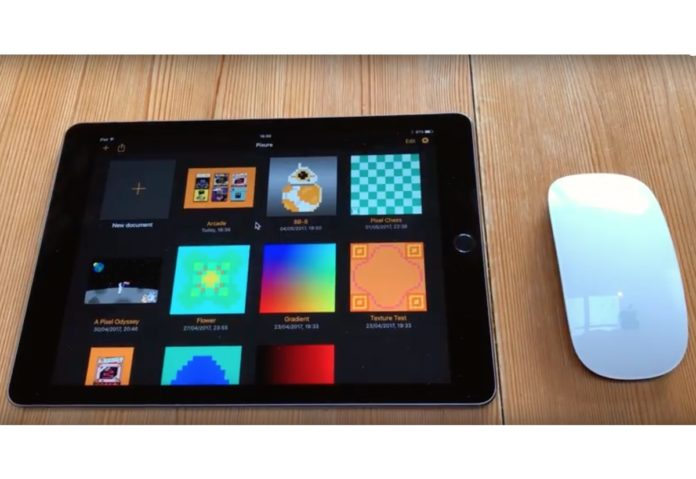 iPad forse supporterà mouse e trackpad con iOS 13