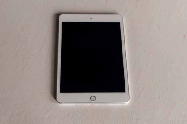 Ecco l'iPad mini 2019 estratto dalla confezione
