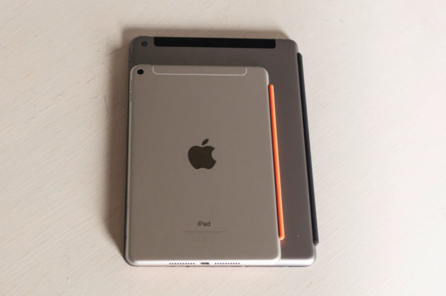 iPad mini 2019 e iPad 2018