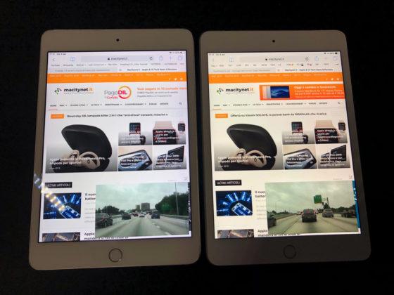 ipad mini 5I benchmarks dei nuovi iPad mini 2019 101