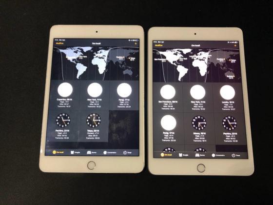 I benchmarks dei nuovi iPad mini 2019