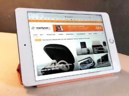iPad mini 5, fotogalleria e prime impressioni del nuovo piccolo iPad agli steroidi