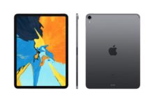 iPad Pro 11″ e iPad 2018 scontati del 16% su Amazon