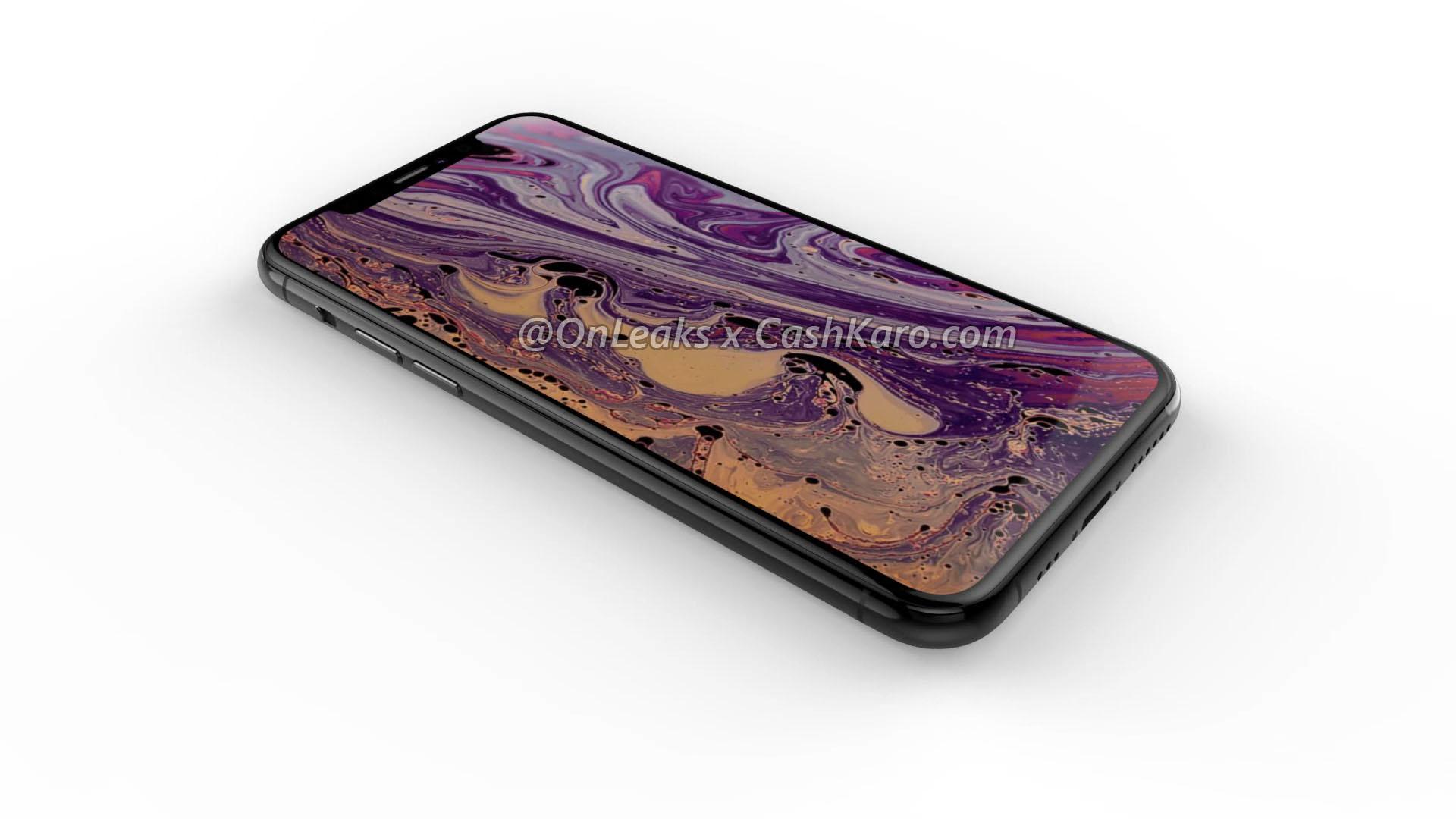 iPhone 2019, ecco i primi render realistici tra conferme e novità