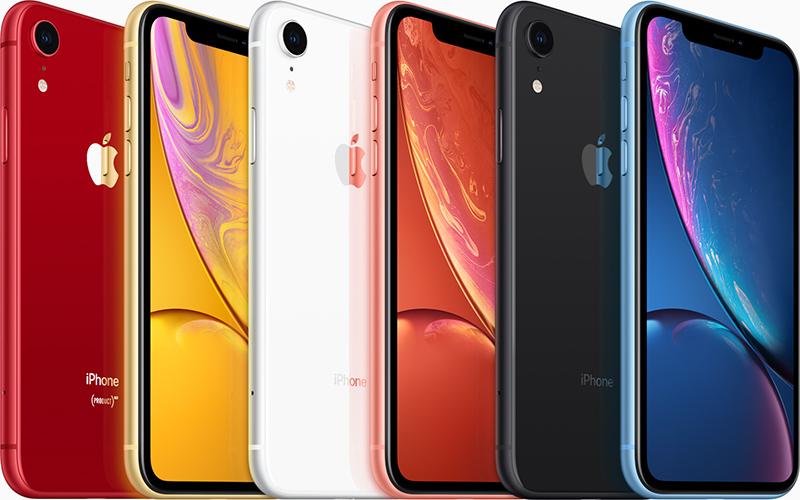 iPhone XR del 2019 avrà due fotocamere